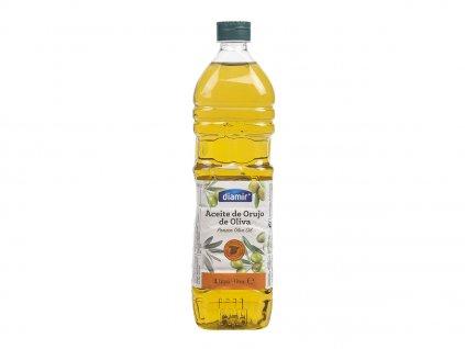 Olivový olej pet 1 l