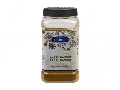 Směs arabského koření - ras el hanout 900 g
