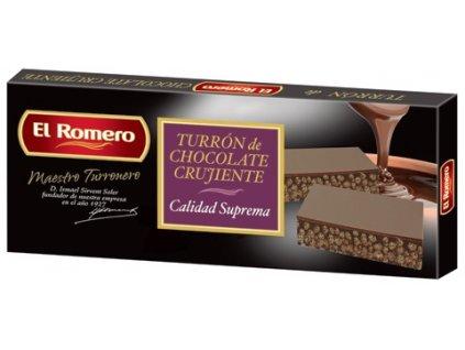 Chocolate Crujiente Suprema 200 g (1)