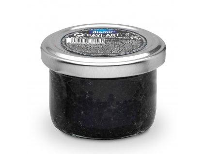Kaviár cavi-art černý 75 g
