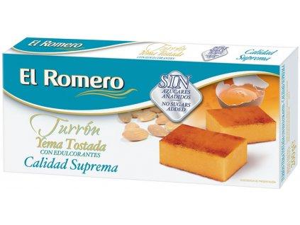 yema tostada edulcorantes suprema carton 200