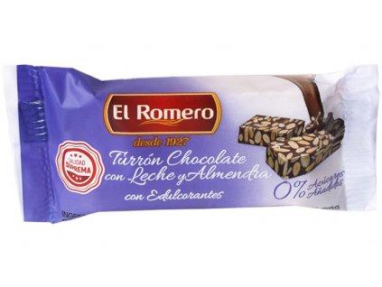 čokoládový 25 g