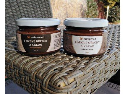 Ořechy kakao