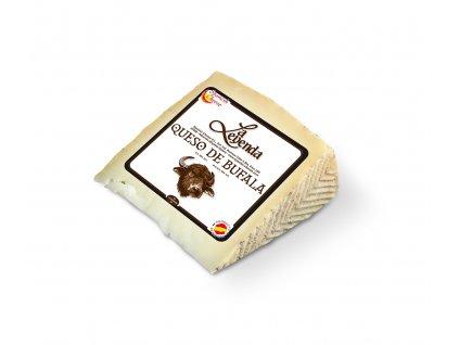 sýr z bůvolího mléka