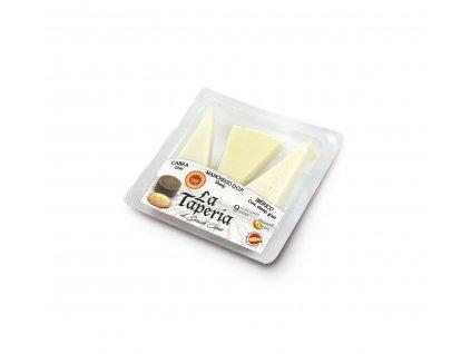 sada třech tradičních sýrů 100 g