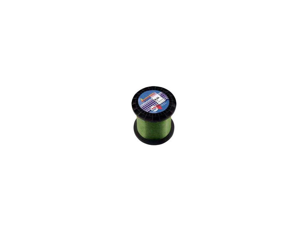 Dynemma MULTI + (pletené šňůry průměr 0.28mm-pevnost 22kg)