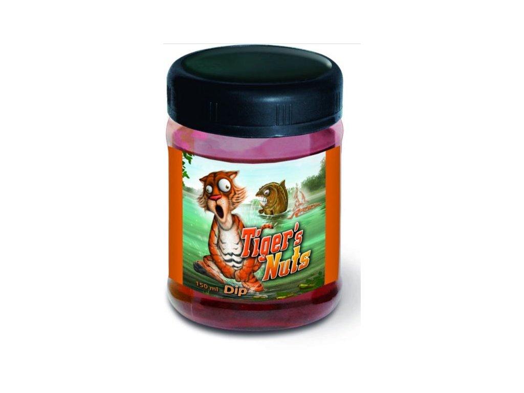 1529 radical tiger s nut dip