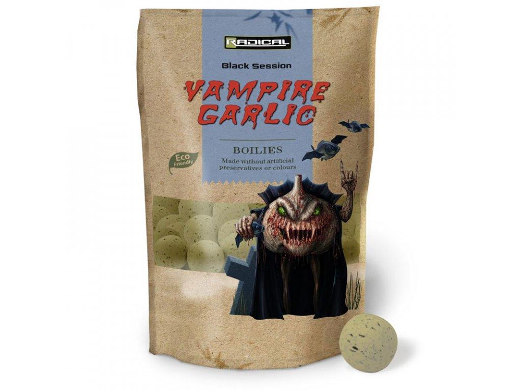 Radical Vampire Garlic 1