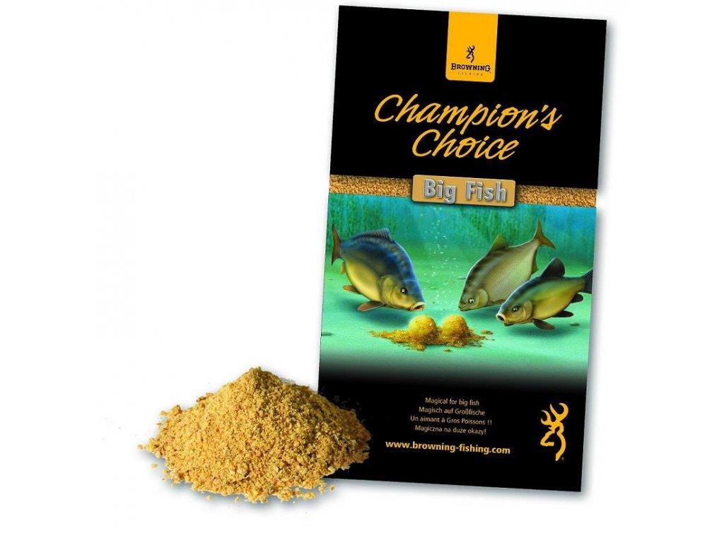 16706 browning big fish na velke ryby 1kg