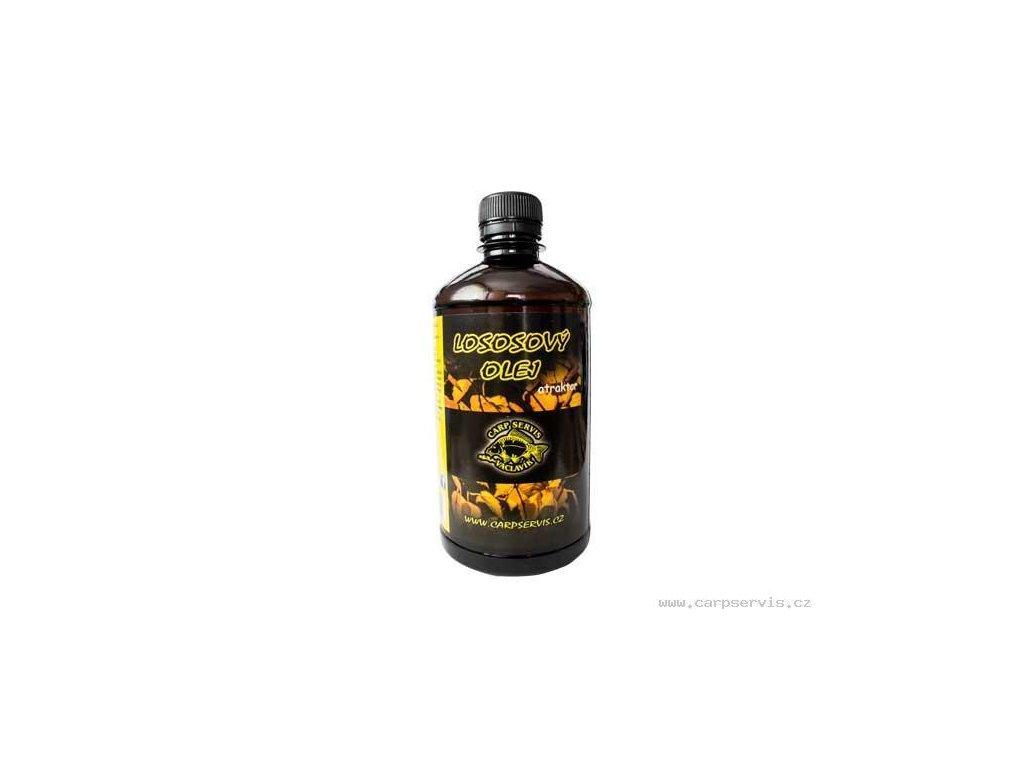 16925 lososovy olej 500ml