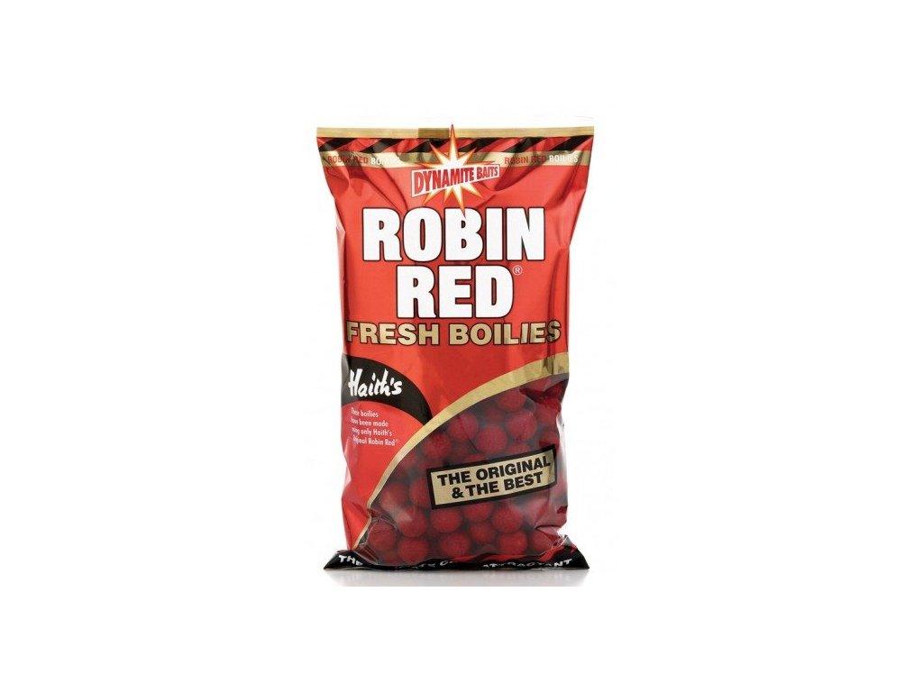 Dynamite Baits Robin Red boilie (Průměr 15mm)