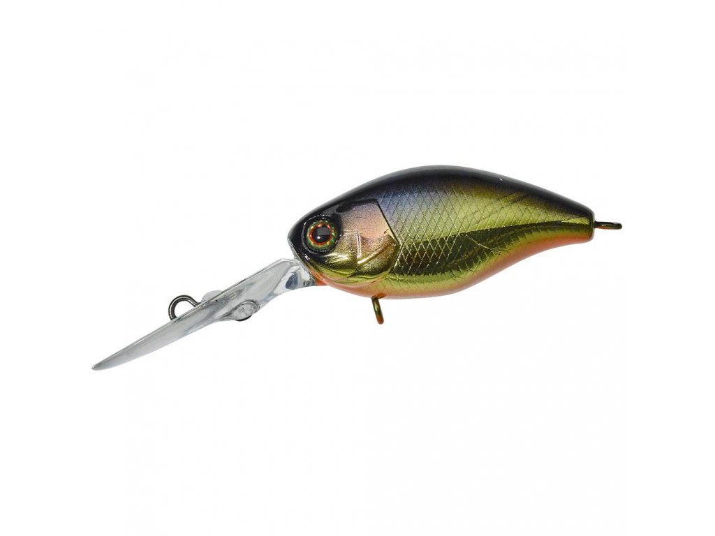 20132 illex diving chubby 3 8cm uv gold baitfish