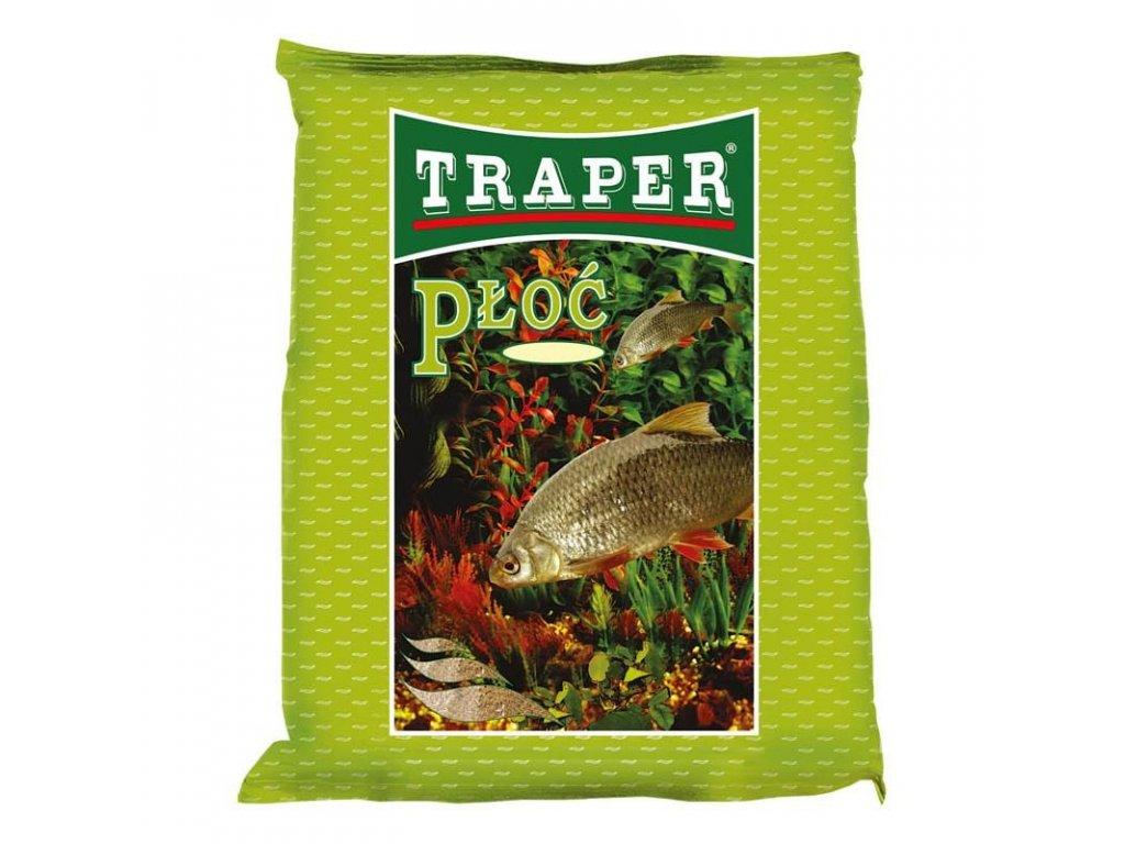 Traper Klasik 2,5kg (Příchutě Feeder)