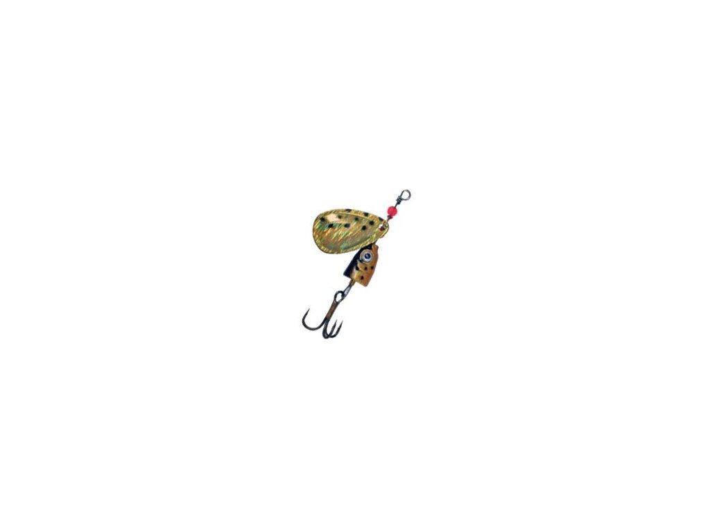 Rotačka VIPER 1 (Velikost 4g)