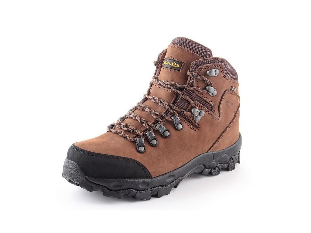 Trekové boty Mont Blanc (Velikost 38)