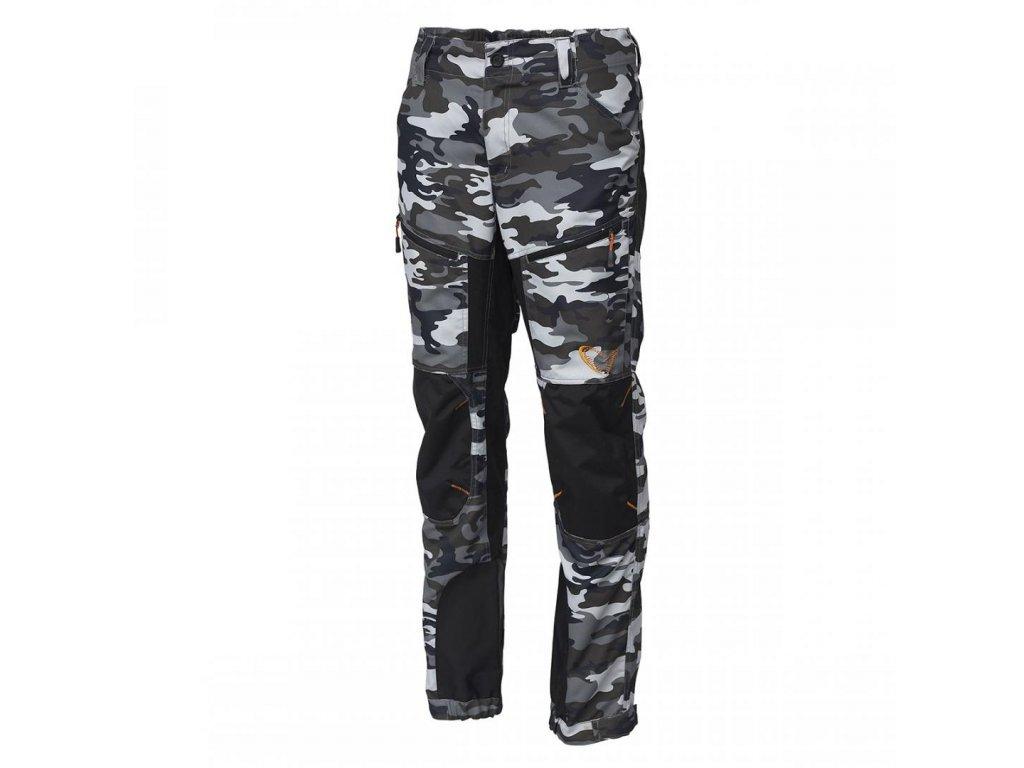 Kalhoty Savage Gear Camo (Velikost M)