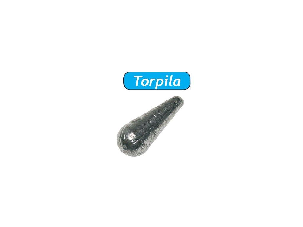 Olovo Torpila (Hmotnost zátěže 10g)