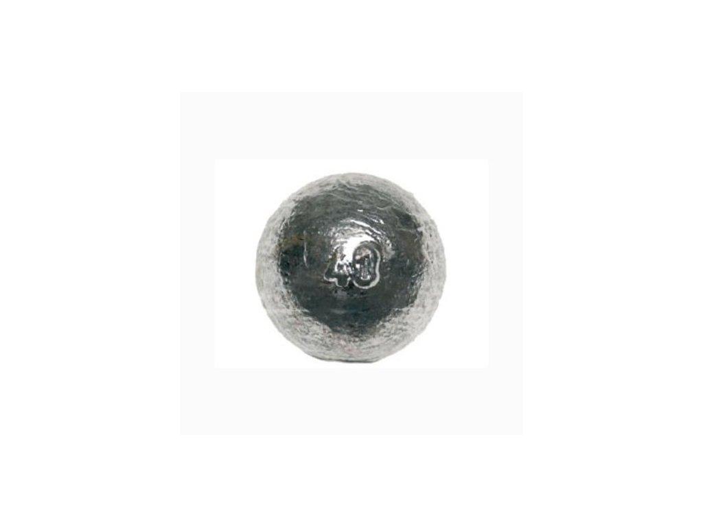 Olovo Kulička (Hmotnost zátěže 3g)