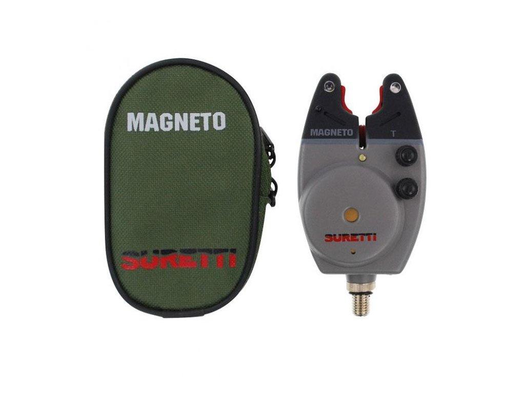 25769 signalizator zaberu sema magneto t