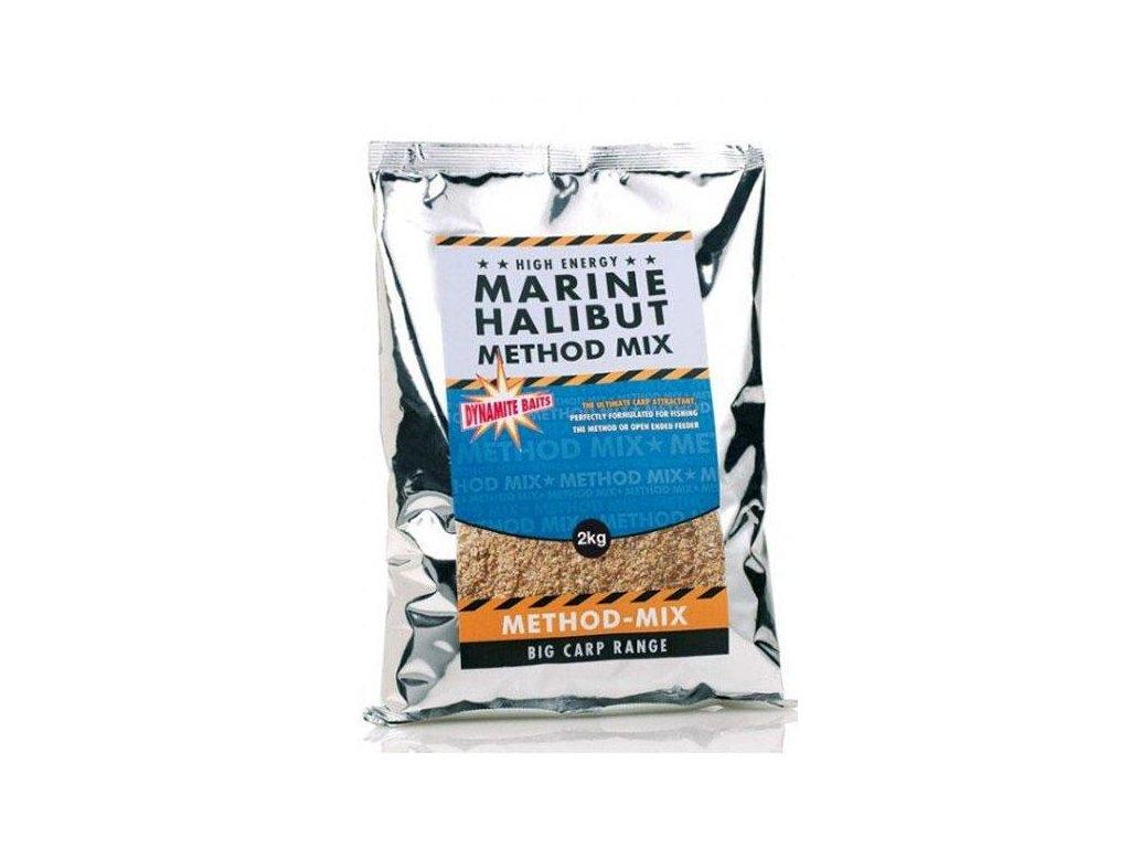 28856 vnadici smes marine halibut 2kg