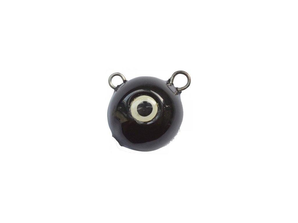 Black Cat Vertical Lead (Gramáž 100g)