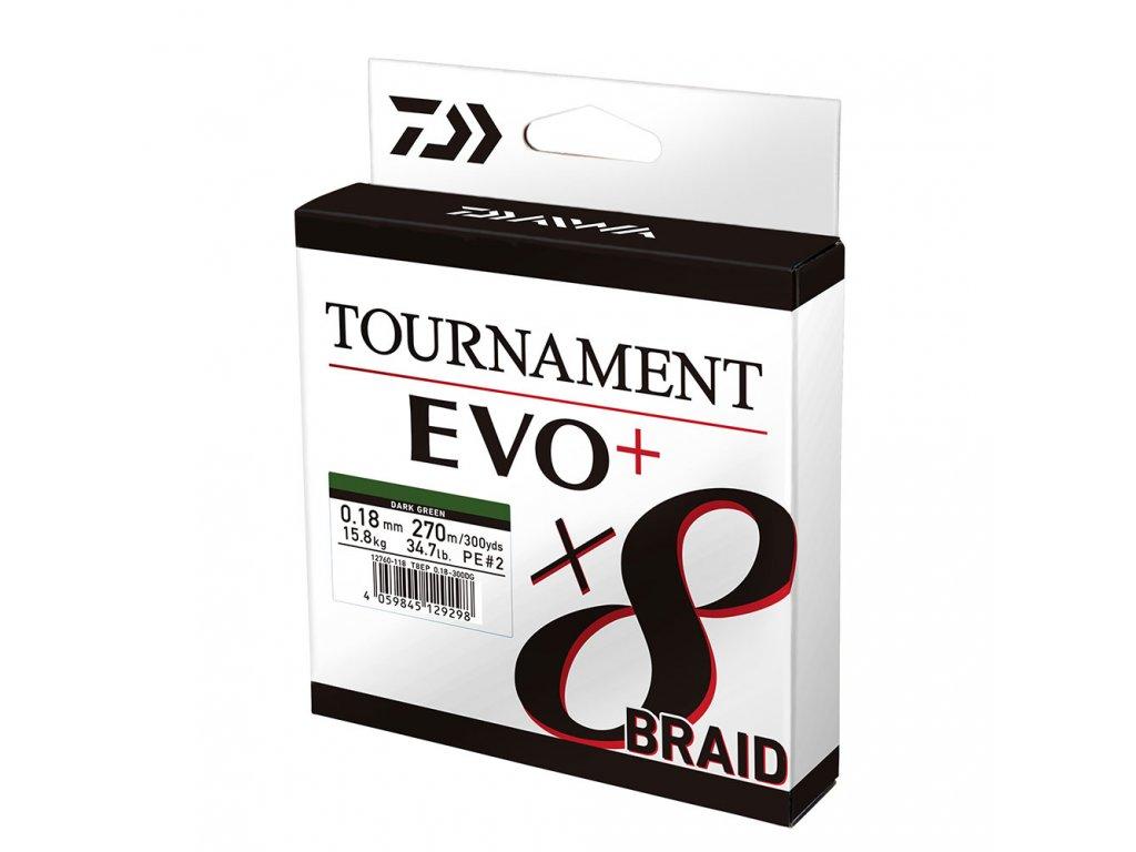 Daiwa Tournament EVO+ 1