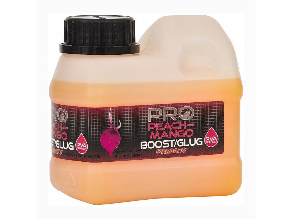 4001 starbaits booster peach mango 500ml