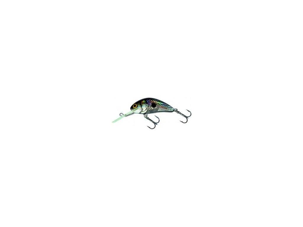 Wobler Salmo HORNET-BSS (Velikost H2S 2,5cm)