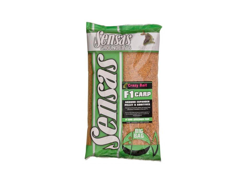 599 sensas big bag f1 carp 2kg