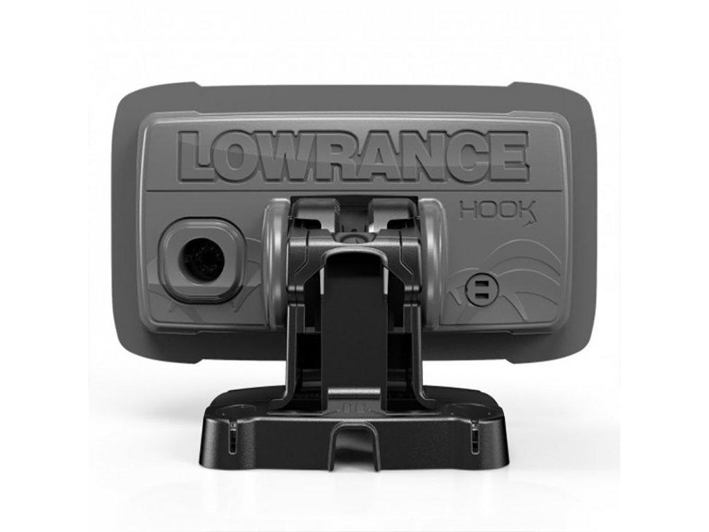 65 echolot lowrance hook2 4x