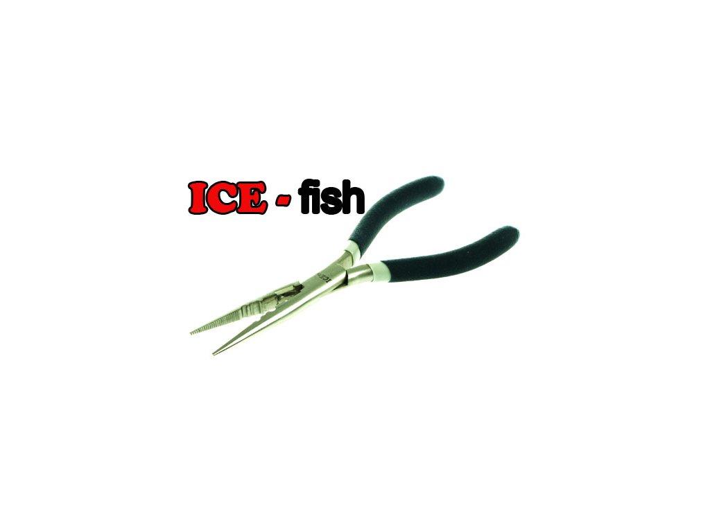 6866 kleste extra ice fish 22cm