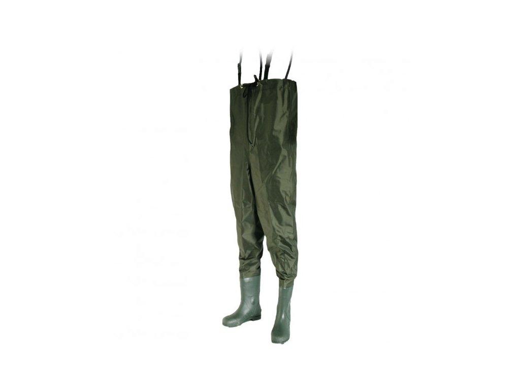 Brodící kalhoty Nylon/PVC (Velikost 43)