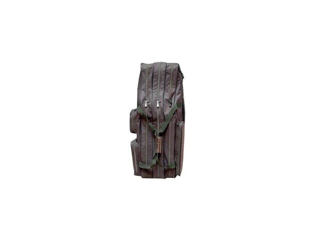 Obal - futrál na pruty Carp System (Obaly 90cm 2 komory)
