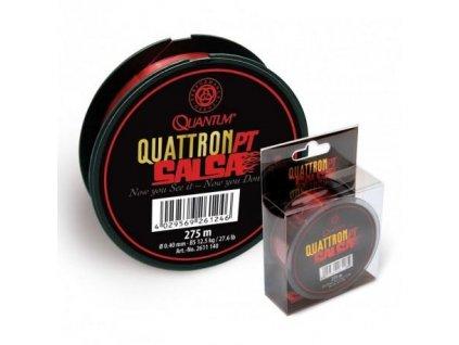 Quantum Quattron Salsa 275m (Průměr 0,18mm 2,8kg)