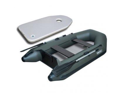 sportex nafukovací člun s vysokotlakou podlážkou