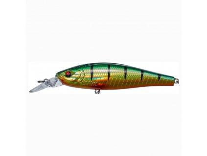 12122 gamera 9cm f peacock