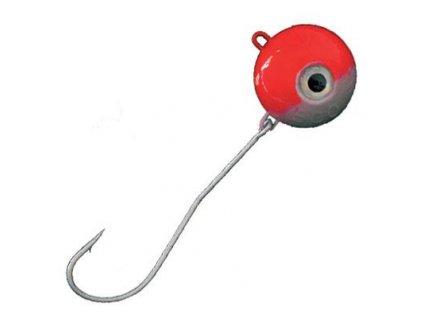 Pilker koule barvená (Hmotnost zátěže 200g)