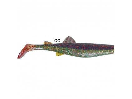 Ryba Attack 13cm (Barva BD)