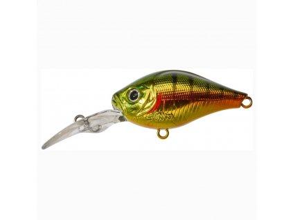 12653 d gigan 3 9cm f gold perch