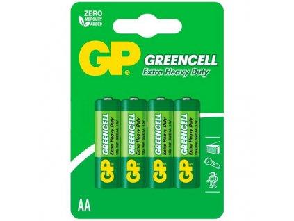GP Greencell AA