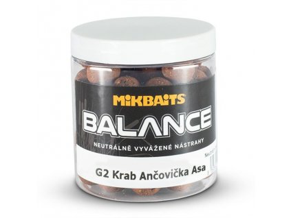 Mikbaits Gangster G2 Balance