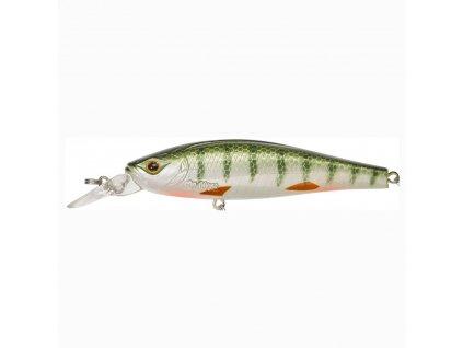 13691 gamera 9cm f green perch