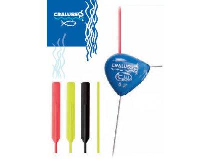 Cralusso Bubble (Cralusso 4g)