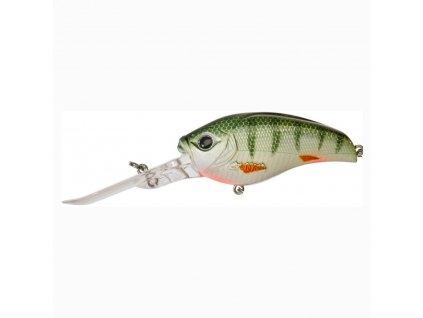 14522 dd gigan 7 3cm f green perch