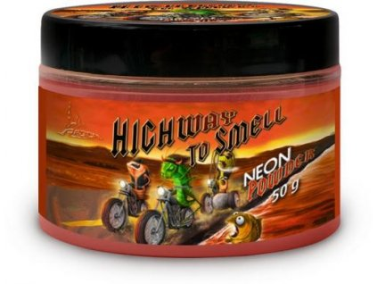 15542 highway to smell neon powder dip