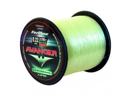 Formax Avanger