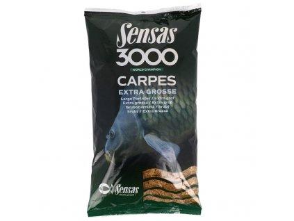 Sensas 3000 Carpes Extra Grosse 2