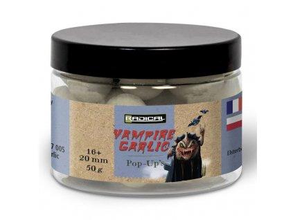 Radical Vampire Pop Up