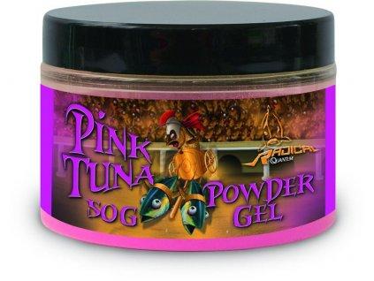 16607 pink tuna neon powder dip