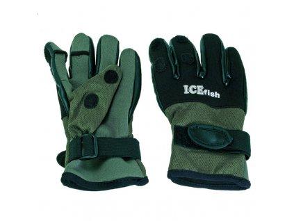 Rukavice Ice Fish 40004 1